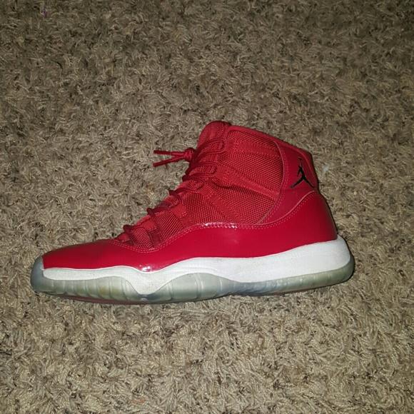 buy online 03586 630da Jordan retro 11 Win like 96